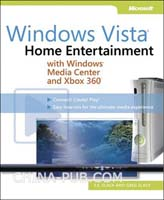 [特价书]Windows Vista:家庭多媒体娱乐中心与 Xbox 360(英文原版进口)