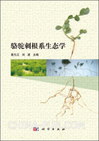 骆驼刺根系生态学