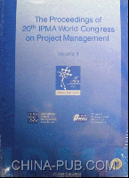The Proceedings of 20th IPMA World Congress on Pro