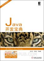 (特价书)Java开发宝典