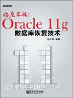 临危不惧:Oracle 11g数据库恢复技术