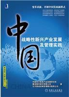 (www.wusong999.com)中国战略性新兴产业发展及管理实践(精装)