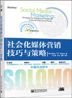 (特价书)社会化媒体营销技巧与策略