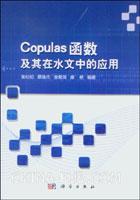 Copulas函数及其在水文中的应用
