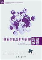 商业信息分析与管理实践教程