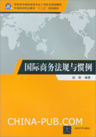 国际商务法规与惯例