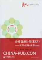 企业资源计划(ERP):原理.实施.应用(第3版)