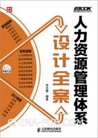 人力资源管理体系设计全案