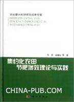 集约化农田节肥增效理论与实践