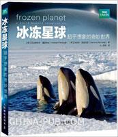 冰冻星球――超乎想象的奇妙世界(中央电视台1套和9套热播BBC纪录片《冰冻星球》同名图书)