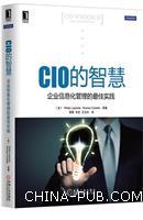(特价书)CIO的智慧:企业信息化管理的最佳实践