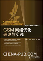 GSM网络优化理论与实践