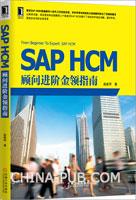 SAP HCM顾问进阶金领指南[按需印刷]