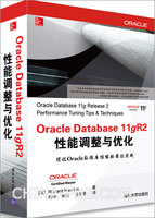 Oracle Database 11gR2性能调整与优化