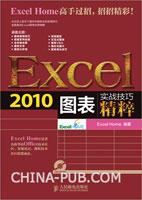 Excel 2010图表实战技巧精粹