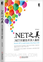 .NET之美:.NET关键技术深入解析[按需印刷]