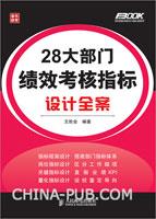 28大部门绩效考核指标设计全案