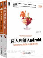深入理解Android(套装全2册)