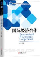 (特价书)国际经济合作