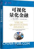 (特价书)可视化量化金融