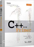 C++ Primer英文版(第5版)(china-pub首发)