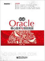 精通Oracle核心技术与项目实战
