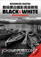 数码黑白摄影高级教程(第2版)