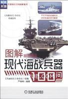 图解现代海战兵器100问