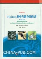Haines神经解剖图谱:原书第8版(中文翻译版)
