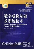 (特价书)数字成像基础及系统技术