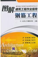 图解建筑工程作业指导钢筋工程