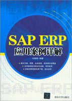 SAP ERP应用案例详解