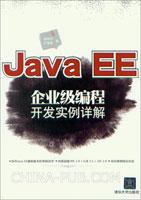 (赠品)Java EE企业级编程开发实例详解
