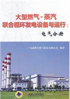 大型燃气-蒸汽联合循环发电设备与运行:电气分册