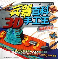 中途岛海战-兵器百科3D手工王