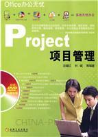 Project项目管理[图书]