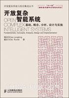 开放复杂智能系统:基础、概念、分析、设计与实施