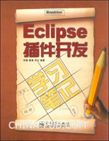 Eclipse插件开发学习笔记