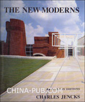 THE NEW MODERNS(英文原版进口)