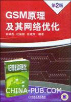 GSM原理及其网络优化(第2版)(09年度畅销榜NO.9)