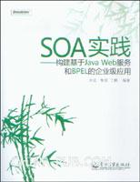 SOA实践--构建基于Java Web服务和BPEL的企业级应用
