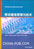移动通信原理与技术
