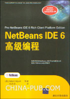 NetBeans IDE 6高级编程