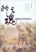 狮之魂――美国内战中的中国战士
