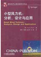 小型风力机:分析、设计与应用