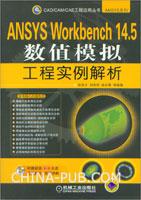 ANSYS Workbench 14.5数值模拟工程实例解析