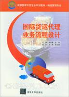 国际货运代理业务流程设计