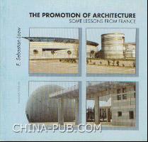 [特价书]弘扬建筑--来自法国的启示(英文原版进口)