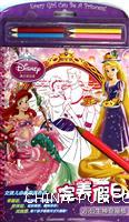 完美假日-小公主神奇画板