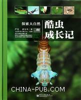 (特价书)酷虫成长记-探索大自然